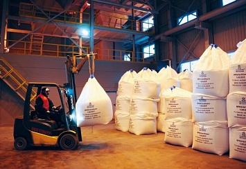 Партнерский материал. Правильное внесение удобрений на 30% повышает урожайность кормовых культур